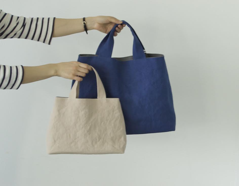 灰月オリジナルD-bag